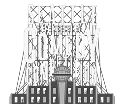 Seattle Comedy Competition Logo